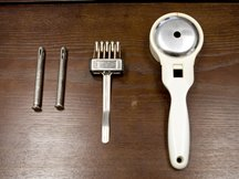 Thermie Moxa Tool Set