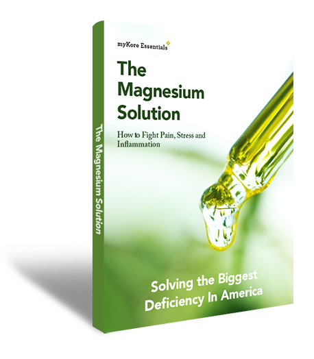 The Magnesium Solution