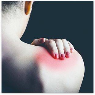 Shoulder Pains