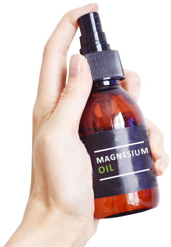Pure Magnesium Oil