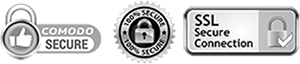 SSL Secure Conntection