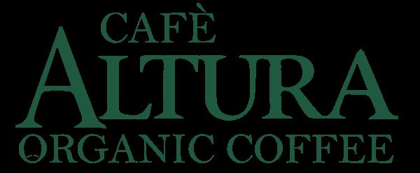 Café Altura <br>Organic Coffee