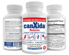 Canxida Remove – Advance Candida Antifungal