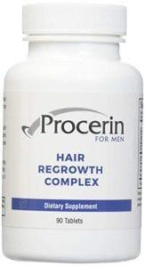 Procerin Supplement
