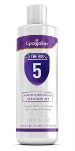 Lipogaine Shampoo