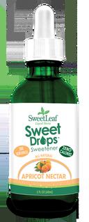 Sweet Drops Apricot