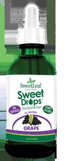 Sweet Drops Grape