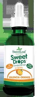Sweet Drops Orange