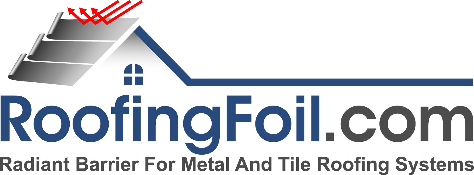 Single Sided Foil Solid Underlayment