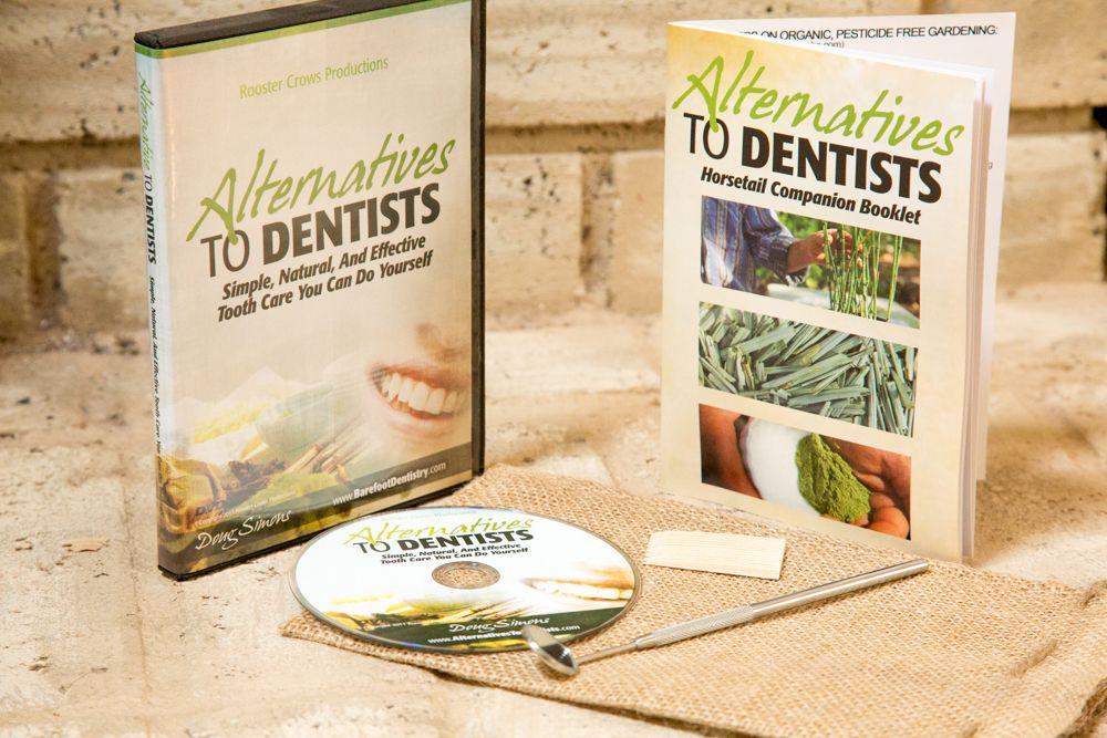 alternatives to dentists
