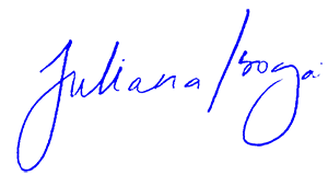 Juliana Signature