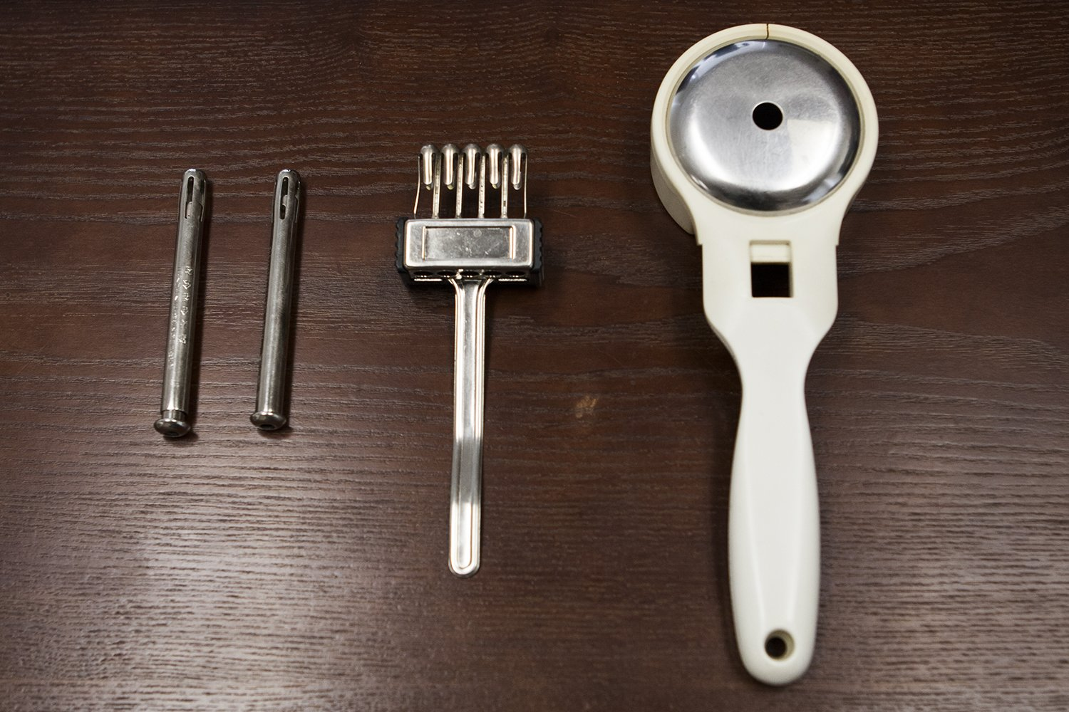 Specialty Japanese Moxa Tool kit