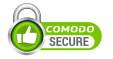 Trust Comodo Security