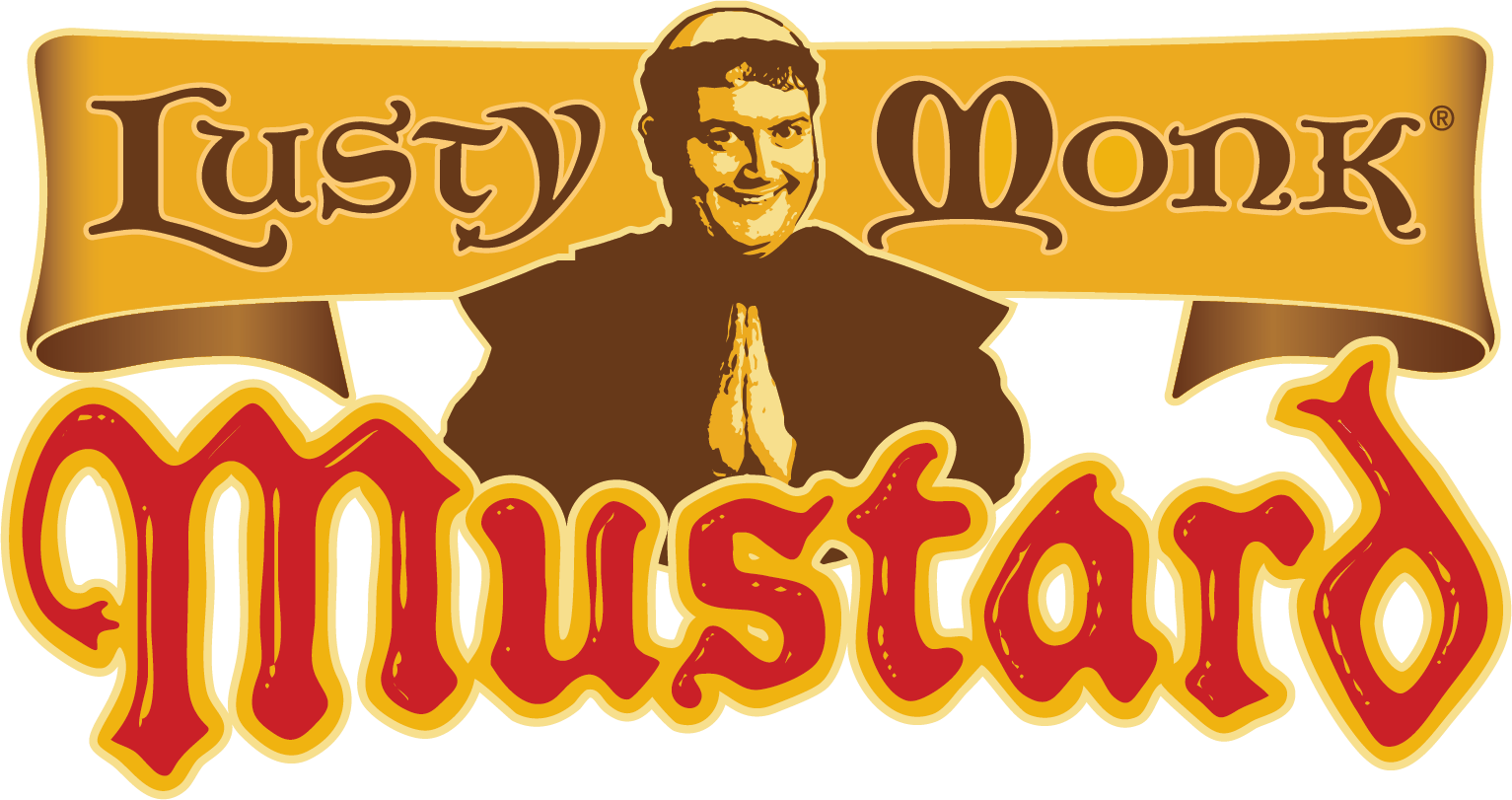 Lusty Monk Logo