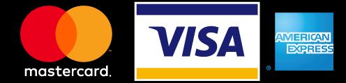 Visa Master Card Amex