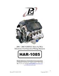 HAR-1085
