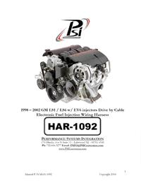HAR-1092