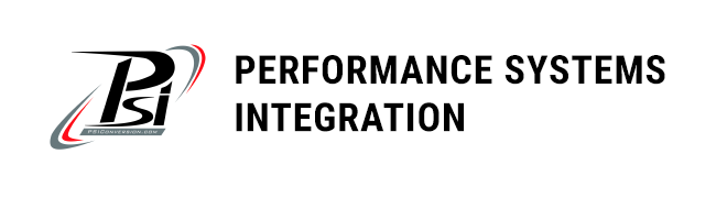 PSI Conversion - Performance Systems Integration Logo