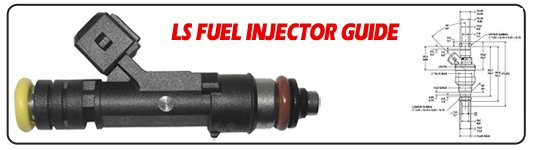 Fuel Injector Guide
