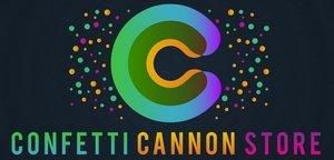 Confetti Store Logo