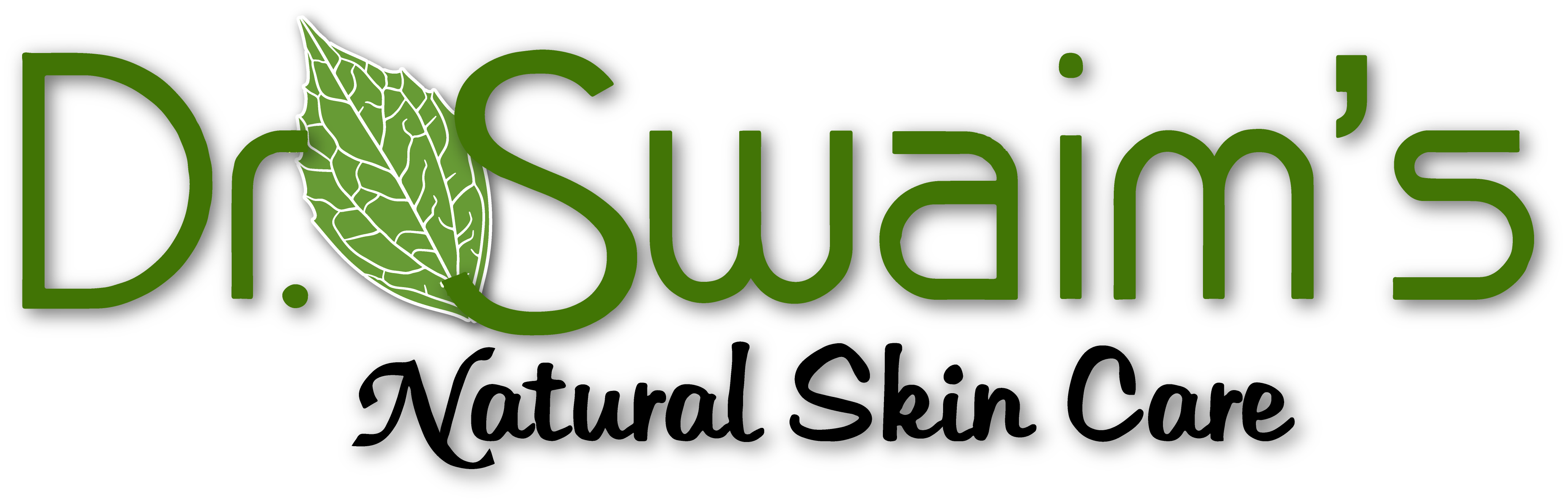 Dr. Swaim's Natural Skin Care Logo