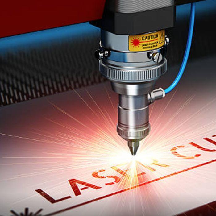 Cnc laser cutter cardborad