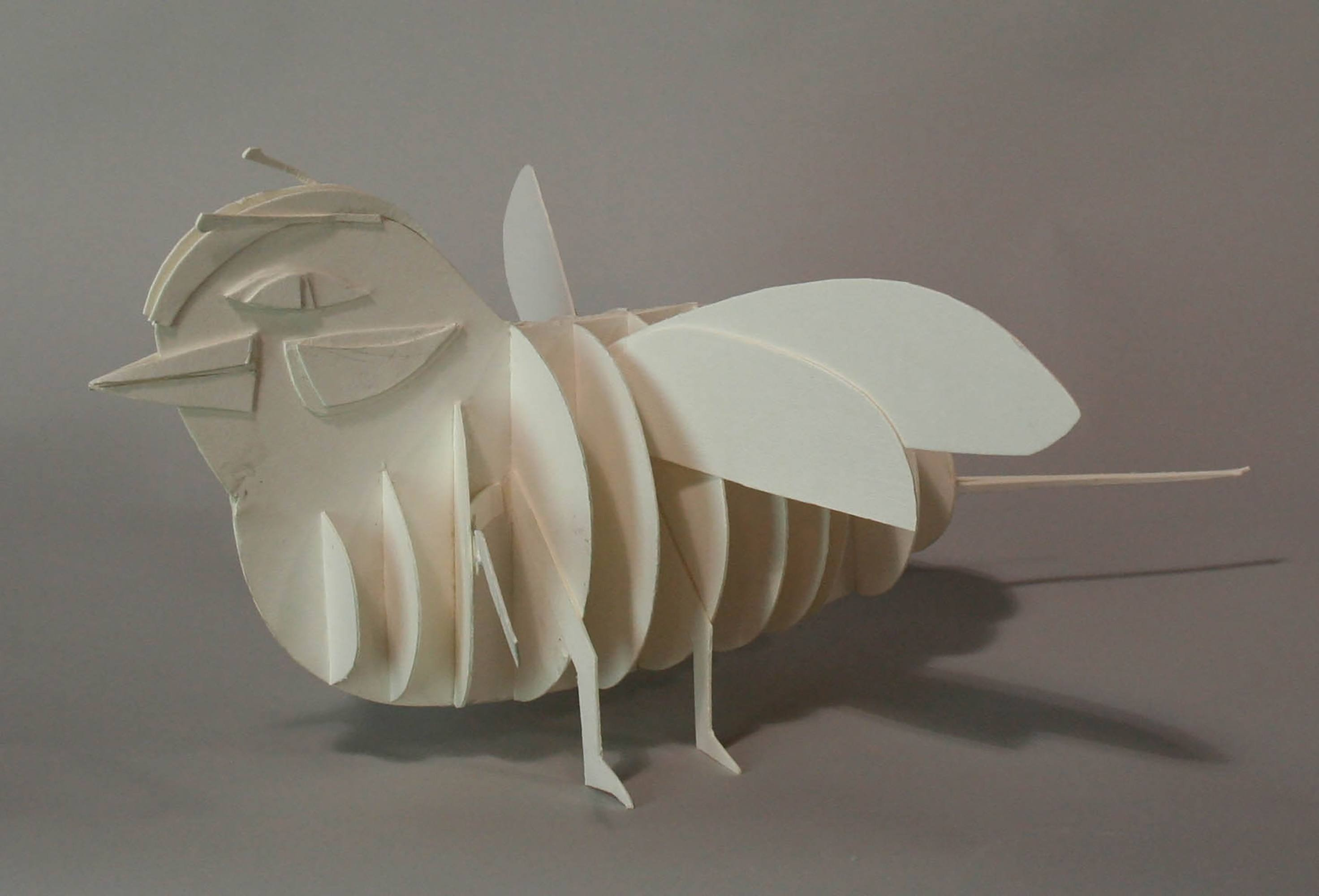Art class k12 project bee