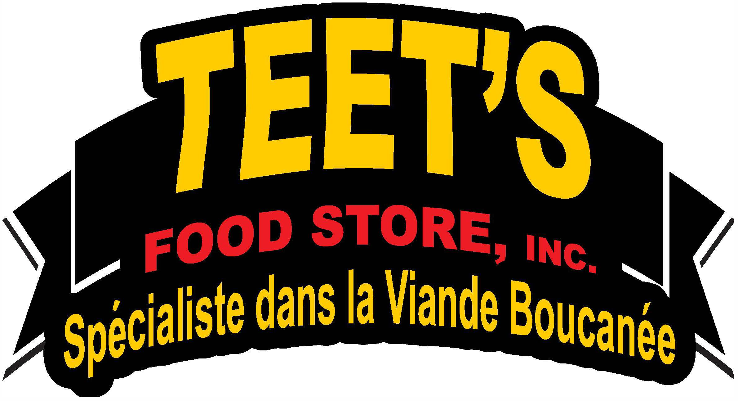 Teet's Food Store, Inc.