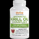 Antarctic Krill Oil Complex