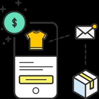 Order Tracking Transactional Emails